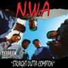 NWA   Gangsta Gangsta (1988)