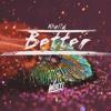 Khalid - Better (Woeti Remix) (SoundCloud Preview)