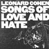 dress rehearsal rag, leonard cohen