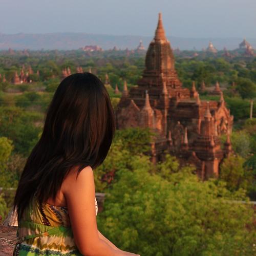 Talk Travel Asia - Ep. 89: Bagan, Mandalay & Inle Lake, Myanmar