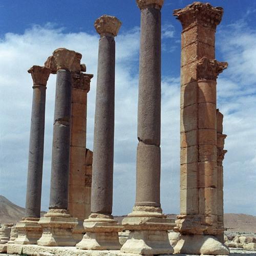 """Syria - The New """"Terra Nullius"""""""