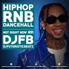 HipHop | RnB | Dancehall Hot Right Now #01