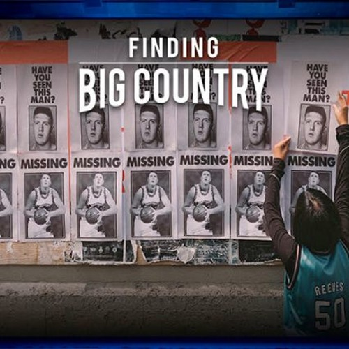 S3E8 Finding Big Country - An Interview with Kat Jayme