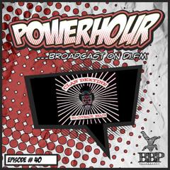 BBP Power Hour Episode #40 (Oct 2018)