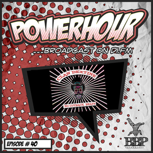 Breakbeat Paradise (BBP) - BBP Power Hour Episode #40 (Oct 2018)