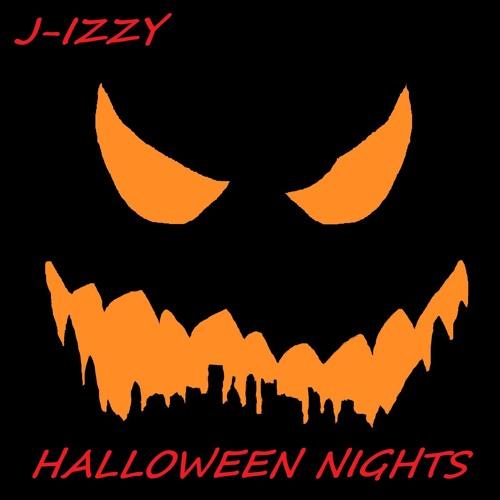 J-Izzy - Halloween Nights
