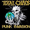 Total Chaos - A Punk Killed And Murdered