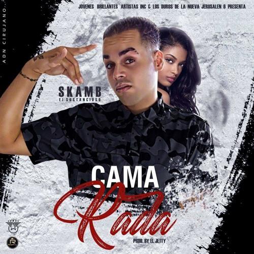 SkamB El Sustancioso Camarada Una Noche Lunatica (Produce By Jetson El Super)