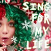 Sia -Sing For My Life (Official Audio)