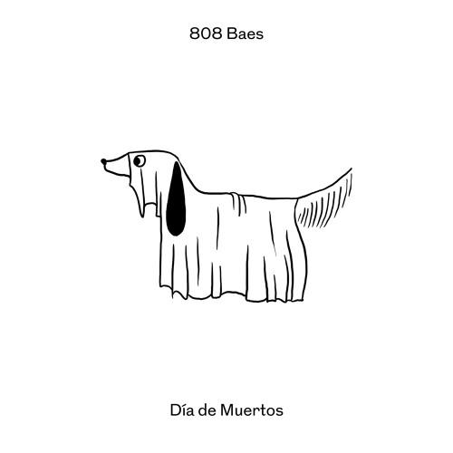 808 BAES: Día de muertos