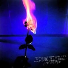 Rosethroat