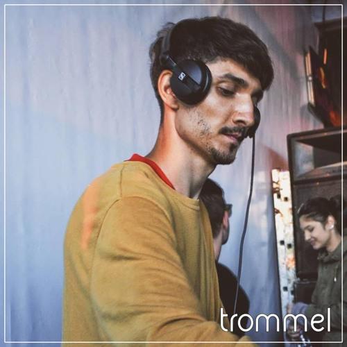 Trommel.042 - Prichindel