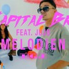 Capital Bra feat. Juju - Melodien (Official Audio)