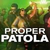 Proper Ptola Remix Dj Ansh Narula Final