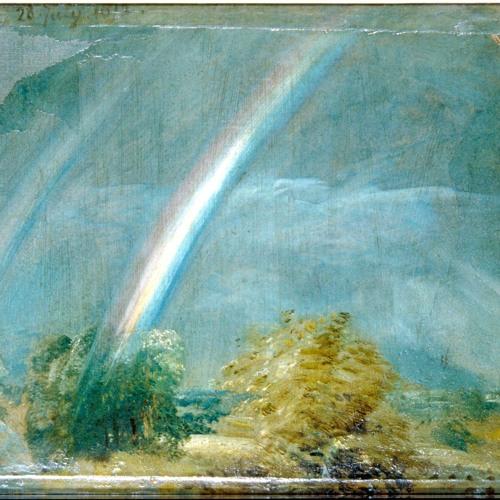 Rainbow Dust in the Sky (string trio)