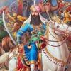 Badla Singhan Da (Battle of Pipli Sahib)- Dalbir Gill Ft. KAM LOHGARH