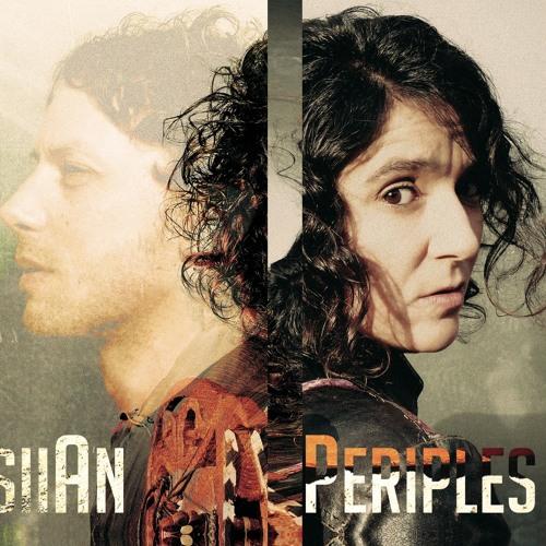 SIIAN - PERIPLES - EXTRAITS DE L'ALBUM