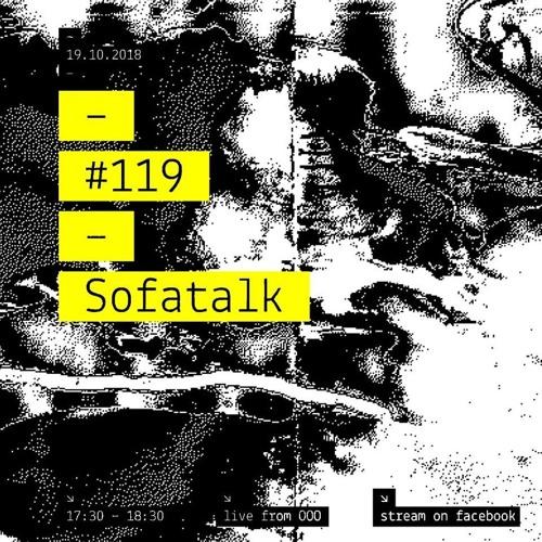 Intro Spettiva #119 SofaTalk / 19.10.2018 / OOO Radio