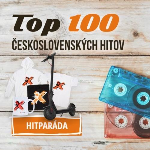 Top 100 československých hitov - 2. časť (28.10.2018)