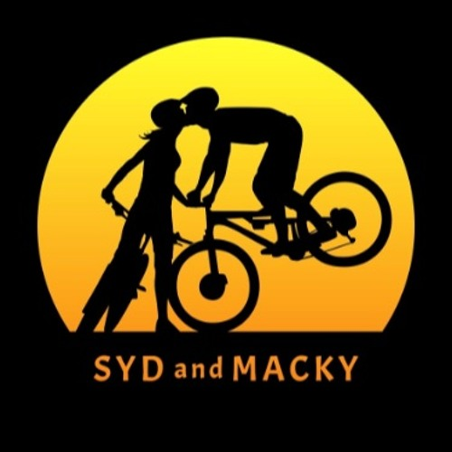Ep 24. Syd and Macky