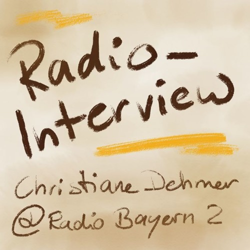 Portrait Christiane Dehmer: Bayrischer Rundfunk vom 27.12.2016, Dokumentation