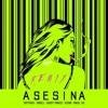 Brytiago, Darell Ft. Daddy Yankee, Ozuna, Anuel AA – Asesina (Mula Deejay Edit) Portada del disco