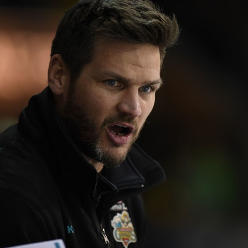 "Adam Keefe - ""Confidence is High, but 3 in 3 is tough"""