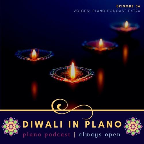 Episode 36 Voices | Diwali in Plano