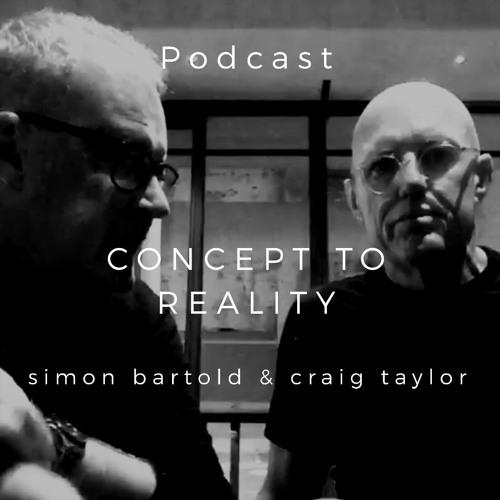 Simon Bartold & Craig Taylor - Concept to Reality - The Salomon Predict