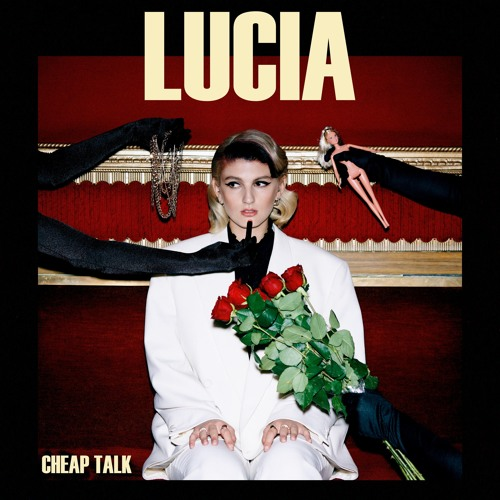 LUCIA - Cheap Talk
