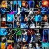 Maroon 5 - Girls Like You Ft Cardi B ( ISKHY RIVELD ) BBG STYLE #Bootleg.mp3