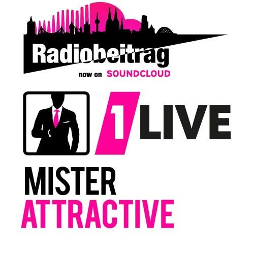 Misterattractive Radiobeitrag 1LIVE