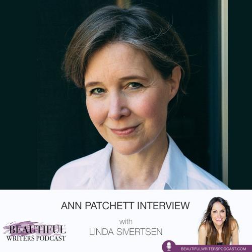 Ann Patchett: Unplugged
