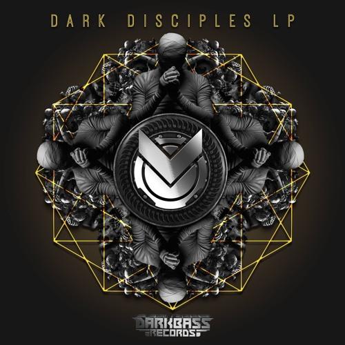 DARK DISCIPLES 2018 [LP]