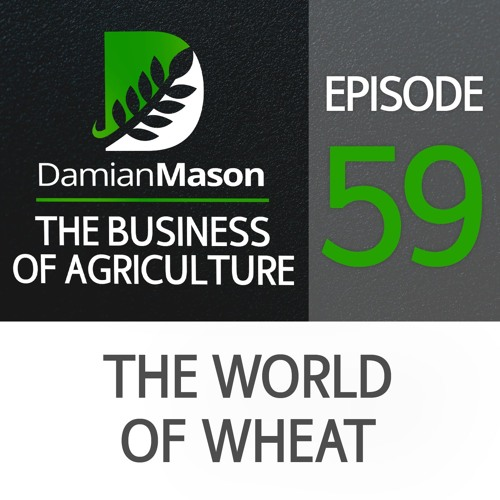 59 - The World Of Wheat