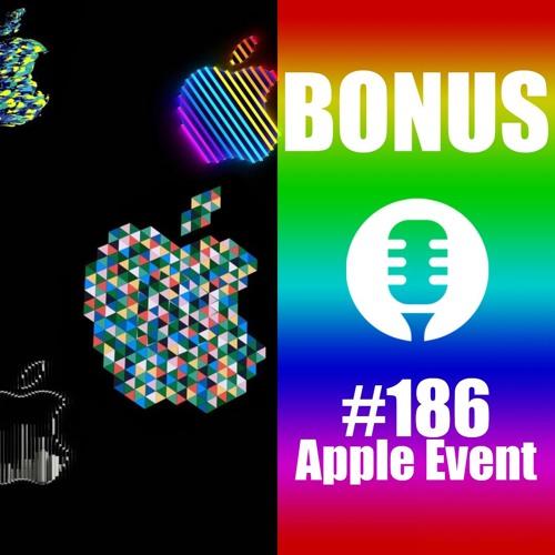 Bonus #186 Apple Event : Nouveaux iPad Pro, MacBook Air et Mac Mini