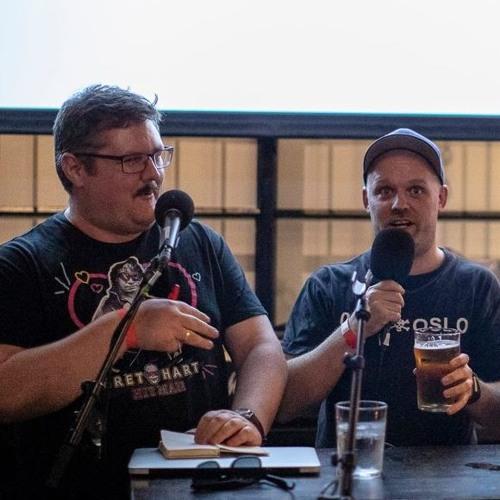 Rad Crew Live fra Tiltcast 2018