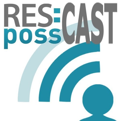 ResPossCast Episode 2 - Can a citizens assembly tackle the climate emergency?