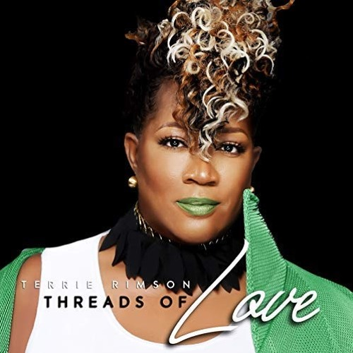Terrie Rimson Stopped By Soul Cafe Radio