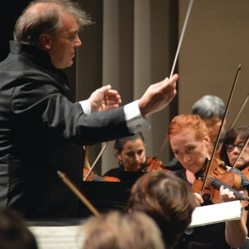 """Overture To """"Abduction From Seraglio"""" (Live At Royce Hall)"""