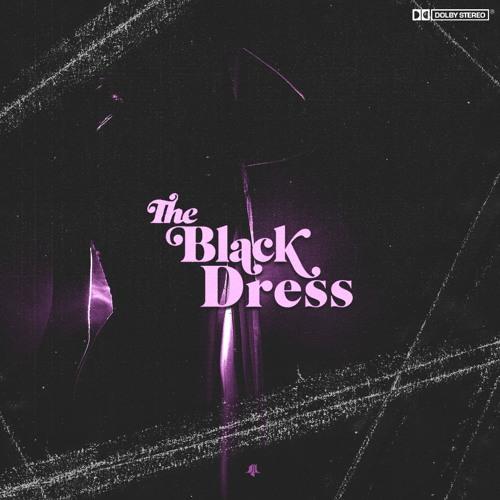 RLA The Poet | The Black Dress