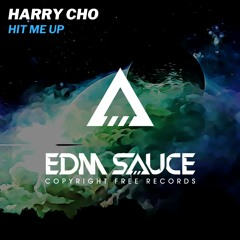 Harry Cho - Hit Me Up [EDM Sauce Copyright Free Records]