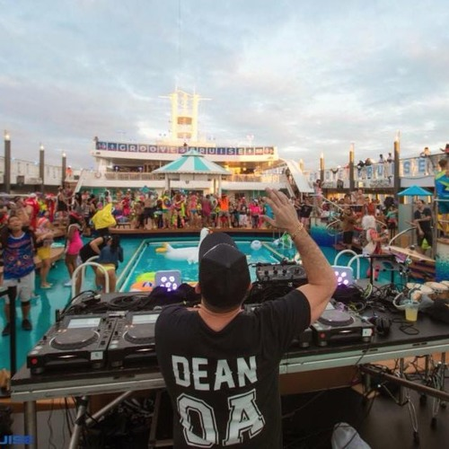 Groove Cruise Recap