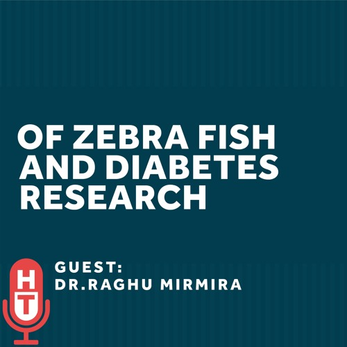 Of Zebrafish and Diabetes Research
