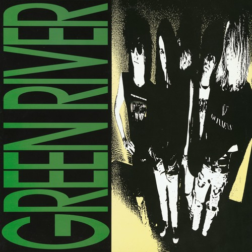 Green River - This Town
