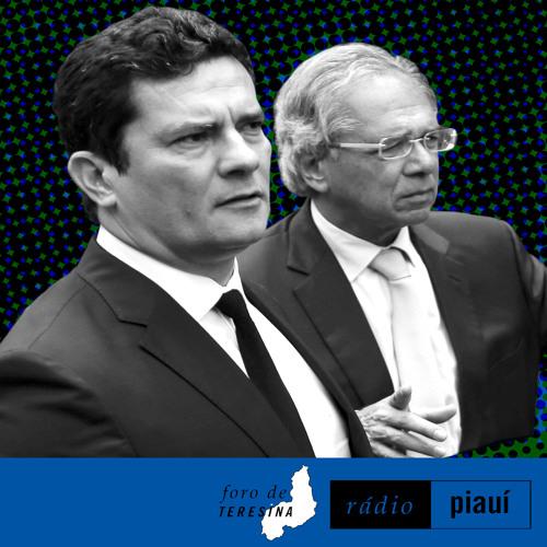 #25: A formação do governo, a guerra contra a imprensa e os dilemas da oposição