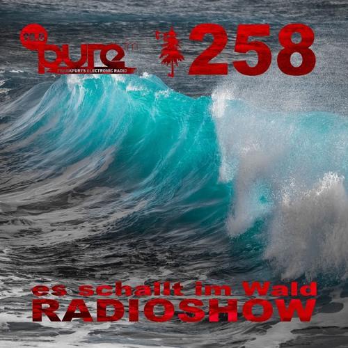 ESIW258 Radioshow Mixed by Alek S