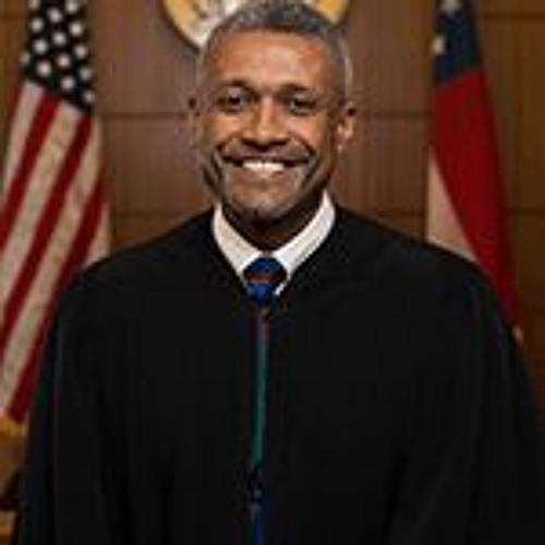 Judge David Watkins on Living Your Best Life Radio with Genma Holmes
