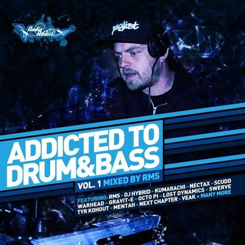 RMS - Addicted To Drum & Bass Vol 1 (Audio Addict )