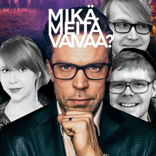 Sankariyrittäjyydestä luuseriyrittäjyyteen feat. Iida Sofia Hirvonen - Erikoisjakso